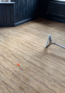 Storm Floor Care Vacuum
